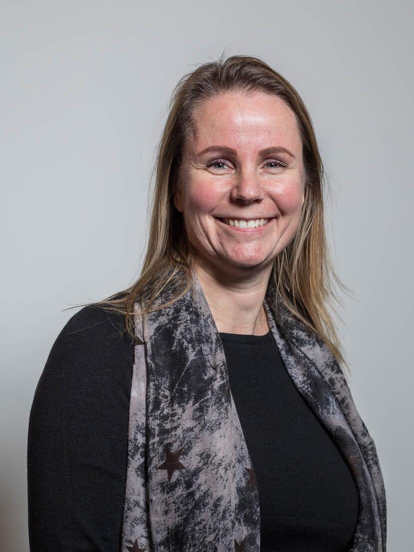 Drs. M.E. (Marieke) Langemeyer